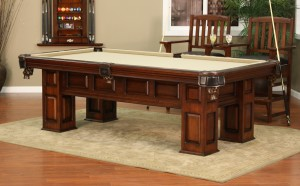 Coer D'Alene Pool Table Installations Content image