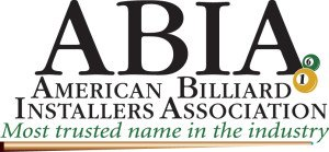 American Billiard Installers Association / Coeur D'Alene Pool Table Movers