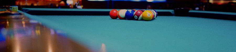 Coeur DAlene Pool Table refelting Featured